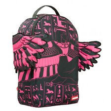 SPRAYGROUND NEW Pink Goddess Wings Backpack BNWT