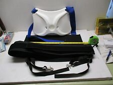 Fish Fighting Belt & BACK BRACE GREAT SET