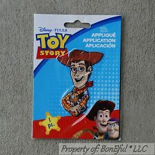 BonEful Boutique Disney Woody Toy Story S Fabric Iron Applique Sewing Embroidery