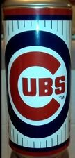 MLB Chicago Cubs thematic soda can coin metal bank pencil pen holder