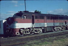 AUSTRALIA NATIONAL ALCO / GOODWIN DL500B 945 KODACHROME ORIGINAL SLIDE