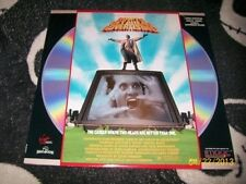 How to Get Ahead In Advertising Laserdisc LD Richard E Grant Free Ship $30 Order