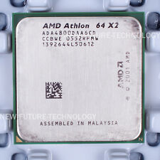 AMD Athlon 64 x2 4800+ ada4800daa6cd socket 939 2.4 GHz 2mb CPU procesadores