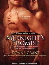 Dark Warriors: Midnight's Promise 8 (2014, CD, Unabridged)
