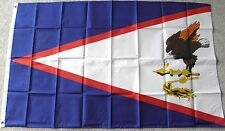 AMERICAN SAMOA INTERNATIONAL COUNTRY POLYESTER FLAG 3 X 5 FEET
