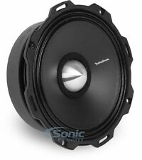 "2) Rockford Fosgate PUNCH PPS4-6 100W RMS 6.5"" Mid-Range Car Speaker Drivers"