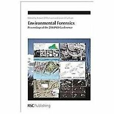 Environmental Forensics: Proceedings of the 2011 INEF Conference (Special Public