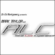 Mark Taylor, Alc, Dr. Ed Montgom: Total Live Experience Live Audio Cassette