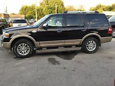 Ford: Expedition 2WD 4dr