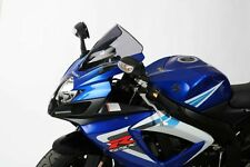 MRA Racing-Scheibe Suzuki GSX-R 750 K6/K7 (2006-2007), Double bubble windscreen