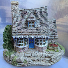 Lilliput Lane Purbeck Stores cw Box & Deeds - Excellent