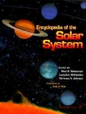 Encyclopedia of the Solar System-ExLibrary