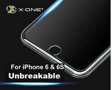 X-ONE® Quality Extreme Anti Shock Eliminator Screen Protector for iPhone 6 & 6S