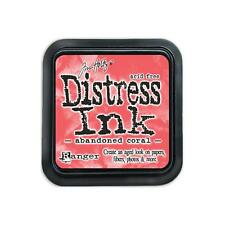 MINI DISTRESS INK PAD - RANGER/TIM HOLTZ - ALL COLOURS UK free p&p on extra pads