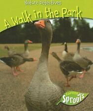 A Walk in the Park (Nature Detectives)