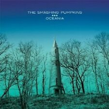 "Smashing Pumpkins ""Oceania"" CD Rock Nuovo"