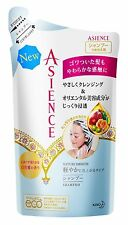 From Japan,Kao Asience Nature Smooth Shampoo,340ml,Refill