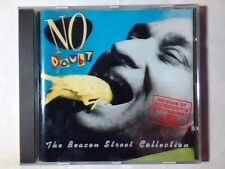 NO DOUBT The beacon street collection cd GWEN STEFANI COME NUOVO LIKE NEW!!!