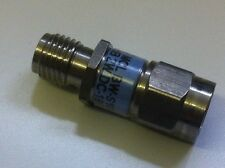 Mini Circuits bw-s10w2 Precision 10 2w 18ghz Sma Atenuador (x1) fba10a42