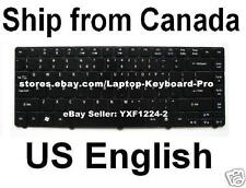 Acer Aspire 3810 3810T 3810TG 3810TZ 3810TZG 3410 3410T 3410G Keyboard - New