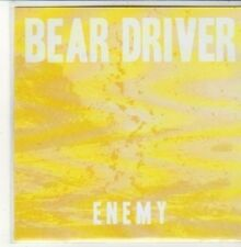 (DD965) Bear Driver, Enemy - 2012 DJ CD