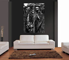 THE GRIM REAPER Ref 01 GOTHIC HORROR Giant Wall Art Print Picture Poster