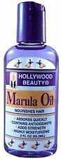 Hollywood Beauty Marula Oil, 2 oz (Pack of 4)