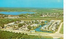 FLORIDA, LAKE ALFRED MOTEL RESTAURANT & MOBILE HOME PARK ADV (FL-LMISC2*)
