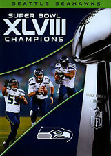Super Bowl 48 (2014) - Used - Dvd