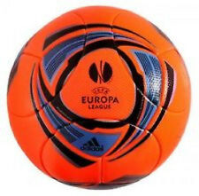 Adidas Matchball [UEFA Europa League 2011-2012] Power Orange. Spielball. OMB