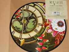 "RUSH -The Garden- 10"" Picture Disc"