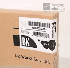 Noritsu Black DL Ink Cartridge 500ml (C13T628110) for D701, D703 & D1005 printer
