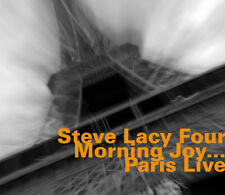 Morning Joy: Live at Sunset Paris by Steve Lacy Four CD
