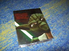 STAR WARS THE CLONE WARS STAFFEL 2 BUCHEDITION  3 BLU-RAY DEUTSCH Sammler