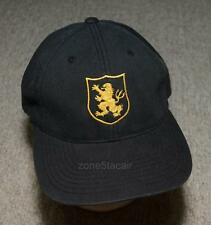 Authentic SEAL DEVGRU ST6 Gold Squadron Flex-Fit US Flag Hat - XL/XXL
