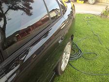 Commodore Left LHR Rear Door Glass Tinted Sedan VT VX VU VY VZ SS HSV Calais 35%
