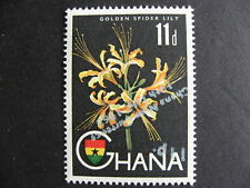 GHANA Sc 221 MNH with inverted overprint error, check it out!
