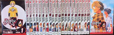 Hikaru No Go 1-23 English Manga Graphic Novels Set By Yumi Hotta Brand New!