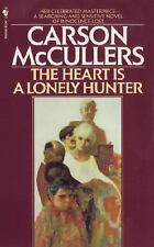 The Heart Is a Lonely Hunter, Carson McCullers, Good Book