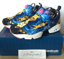 REEBOK x CONCEPTS OG INSTA PUMP FURY Sz US12 UK11 Gold M4293 2014 Release Rare