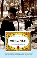 Modern Library Food: Cooking with Pomiane by Edouard De Pomiane (2001,...