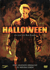 HALLOWEEN (Rob Zombie) - Limited Edition Steelbook -