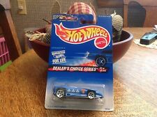 Hot Wheels Dealers Choice Series Silhouette ll   1  of 4