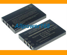 Rechargeable Battery For Fujifilm NP-60 Gateway 024-910001-10