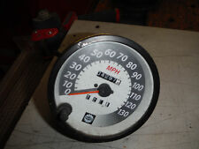 1996 96 SKIDOO SKI DOO SUMMIT 136 670 SNOWMOBILE SPEEDOMETER MPH GAUGE  BIN 96-3