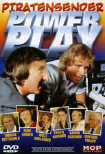 PIRATENSENDER POWERPLAY Mike Krüger & Thomas Gottschalk / Evelyn Hamann DVD Neu