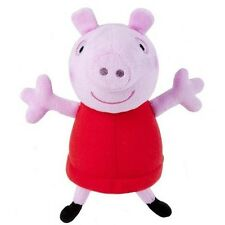 Fisher-Price 6 inch Peppa plush, New with Tags!