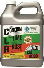 NEW 1 GALLON  JELMAR CL-4 CLR POWERFUL CALCIUM LIME RUST REMOVER CLEANER 6004832