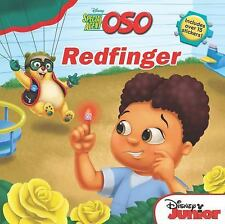 Special Agent Oso: Redfinger