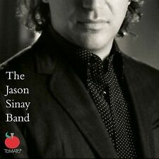 THE JASON SINAY BAND-Ivan Neville(BROTHERS)Cracker/TOM PETTY'S HEARTBREAKERS/Cd